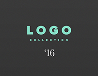 Logotypes Collection  2016