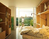 Housing as a process
