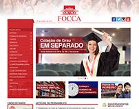 2014 - FOCCA - Faculdade de Olinda