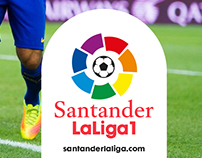 Re-Naming LaLiga Santander