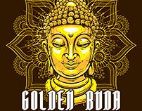 GOLDEN BUDA