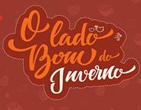 Campanha de inverno / Lojas Varal
