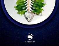 Lacivert Restaurant Christmas Ad'17