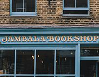 Jambala Bookshop