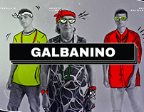 Galbanino | Official Video