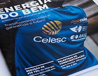 Revista Energia do Bem – Celesc