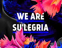 Su'legria Festival | Campaign 2015