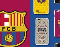 Futbol Club Barcelona promoción nuevos productos