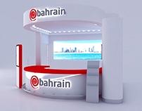 @Bahrain Stand