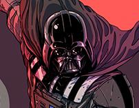 Darth Vader - Fan Art