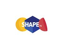 Shape.tv // Charte TV