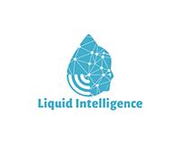 Liquid Intelligence | Logo Design