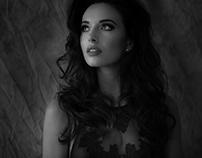 Miss Austria 2018 participants LEICA M Monochrome