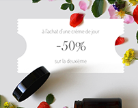 Daily UI #036 — Special Offer