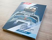 Каталог спортивного оборудования «СпортРус»