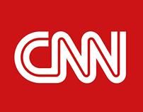 CNN go there