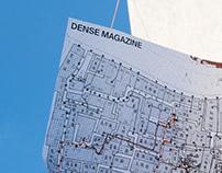 DENSE magazine