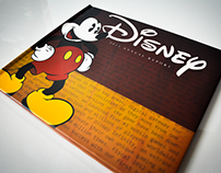 Disney Annual Report