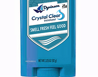 Dyvinson Deodorant