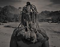 MONOCHROMATIC NAMIBIA