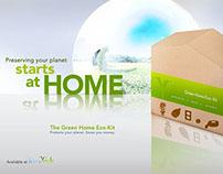 Klima Verde- Sustainable Design