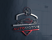 Auto Motive LOGO Design