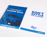 ABCO Transportation Video Direct Mail