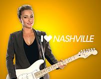 Fox Germany | Nashville Endorsements