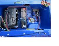 بطارية سيارات اطفال كهربائية