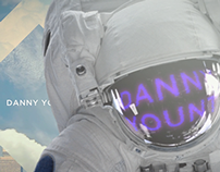 Danny Yount: Motion Visiting artist Series 2015