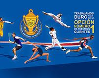 Rediseño de Imagen: Fábrica Nacional de Trofeos de CR