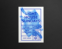 Light House / Poster