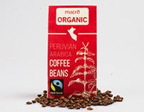 Macro Organic Re-Design