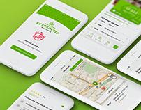 Мобильное приложение КУУЛКЛЕВЕР