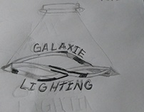 Galaxy Logo sketch 4