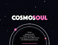 COSMOSOUL | The notebook of your conscience.