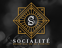 Socialité - Organización de Eventos