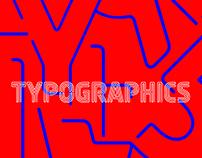 Typographics | Motion Graphics