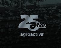 25años AGROACTIVA - Redes