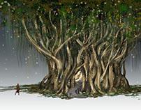 MvR: Mulawin Tree