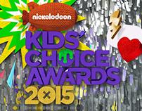 Fan Page Nickelodeon KCA (Arg-Bra-Col)