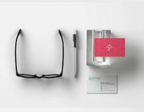 gamp - Identidad corporativa - Construcción de marca