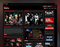 CokeStudio Universal Website