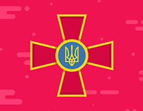 Military Ukraine