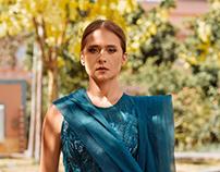 Actress Nelly Karim