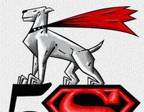 SDCC | Krypto Anniversary