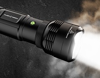 Wicked Lasers FlashTorch MINI