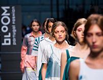 Portugal Fashion SS18 - MARIA KOBROCK (Bloom)