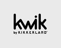 Kwik by Kikkerland