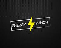 RED BULL // Energy Punch